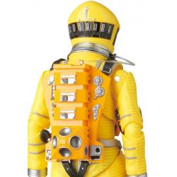 2001: Una odisea del espacio Figura MAF EX Space Suit Yellow Ver. 16 cm