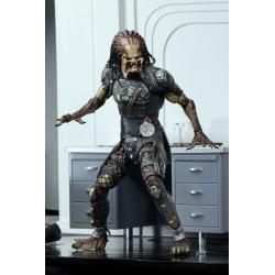 Predator 2018 Figura Ultimate Fugitive Predator 20 cm