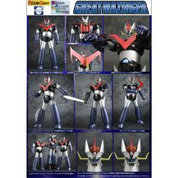 Great Mazinger Grand Action Bigsize Model Action Figure Great Mazinger 45 cm