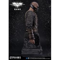 El caballero oscuro: la leyenda renace Busto Premium 1/3 Bane 52 cm