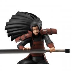 Naruto G.E.M. PVC Statue Senju Hashirama 22 cm