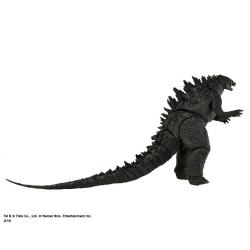 Godzilla 2014 Figura Head to Tail Godzilla 30 cm