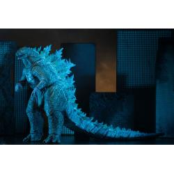 Godzilla II: Rey de los Monstruos 2019 Figura Head to Tail Godzilla Version 2 30 cm