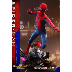 Spider-Man Quarter Scale Figure by Hot Toys Spider-Man: Homecoming - Quarter Scale Series