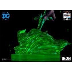 DC Comics Estatua 1/10 BDS Art Scale Green Lantern by Ivan Reis 23 cm