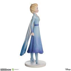 Frozen II Estatua Elsa 21 cm