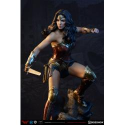 Batman v Superman Dawn of Justice Premium Format Figure Wonder Woman 50 cm