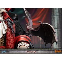Castlevania Symphony of the Night Statue Dracula 51 cm