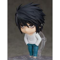 Death Note Nendoroid Action Figure L 2.0 10 cm