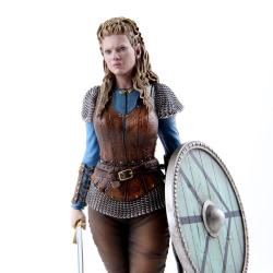Vikings Statue 1/9 Lagertha 23 cm