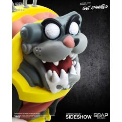 Looney Tunes Estatua Get Animated Tweety by Pat Lee 20 cm