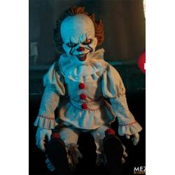 Stephen King\'s It 2017 Muñeco MDS Roto Pennywise 46 cm