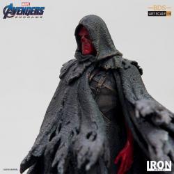 Vengadores: Endgame Estatua BDS Art Scale 1/10 Red Skull 30 cm