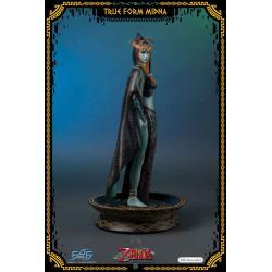 The Legend of Zelda Twilight Princess Estatua True Form Midna 43 cm