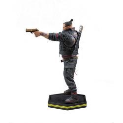 Cyberpunk 2077 Estatua PVC Jackie Welles 25 cm