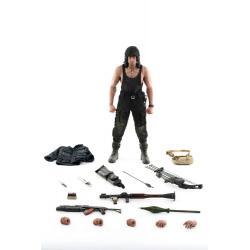 Rambo III Action Figure 1/6 John Rambo 30 cm