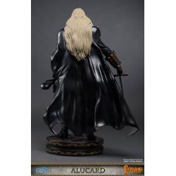 Castlevania Symphony of the Night Statue Alucard 53 cm