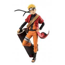 Naruto Shippuden Serie G.E.M. Estatua PVC 1/8 Naruto Uzumaki Sennin Mode 20 cm