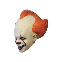 Stephen King\'s It 2017 Latex Mask Pennywise