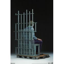 The Joker Premium Format™ ( heath ledger ) Figure by Sideshow Collectibles