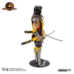Mortal Kombat 11 Action Figure Scorpion 18 cm