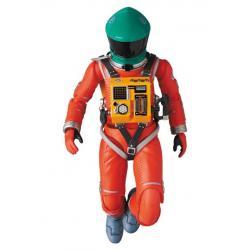 2001: A Space Odyssey MAF EX Action Figure Space Suit Green Helmet & Orange Suit Ver. 16 cm