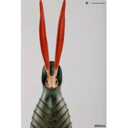 Michihiro Matsuoka x Manas SUM Statue cocoon minority (Medium) 41 cm