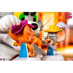 Tom y Jerry Busto Mosquetero