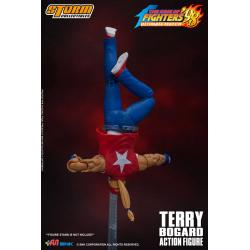 King of Fighters \'98: Ultimate Match Action Figure 1/12 Terry Bogard 18 cm
