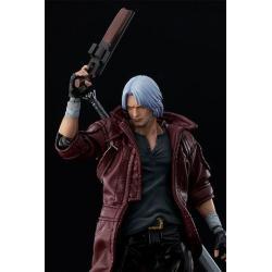Devil May Cry 5 Figura 1/12 Dante Deluxe Version 16 cm