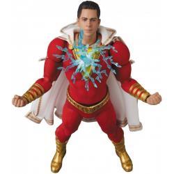 Shazam! MAF EX Action Figure Shazam 16 cm