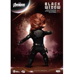 Avengers: Endgame Egg Attack Action Figure Black Widow 17 cm