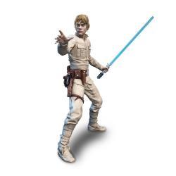 Star Wars Episode V Black Series Hyperreal Action Figure Luke Skywalker 20 cm