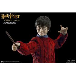 Harry Potter My Favourite Movie Action Figure 1/6 Harry (Child) XMAS Version 25 cm