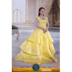 Beauty and the Beast Movie Masterpiece Action Figure 1/6 Belle 26 cm