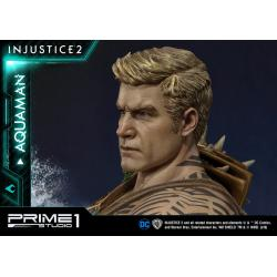 Injustice 2 Estatua Aquaman 70 cm