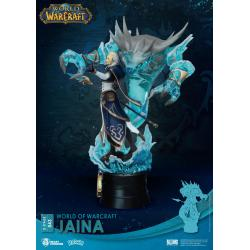 World Of Warcraft D-Stage PVC Diorama Jaina 16 cm