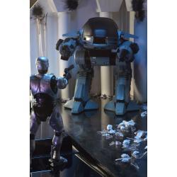 RoboCop Figura con sonido ED-209 25 cm