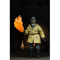 Puppet Master Pack de 2 Figuras Ultimate Blade & Torch 11 cm