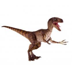 Jurassic Park Figura 1/6 Velociraptor 64 cm