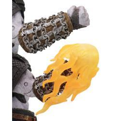 God of War (2018) Pack de 2 Figuras Ultimate Kratos & Atreus 13-18 cm