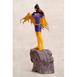 DC Comics Fantasy Figure Gallery Estatua 1/6 Batgirl Web Exclusive (Luis Royo) 46 cm