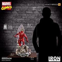 Marvel Legacy Replica Statue 1/4 Daredevil 60 cm