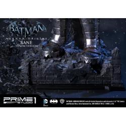 Batman Arkham Origins Estatua Museum Master Line 1/3 Bane Venom Ver. 88 cm