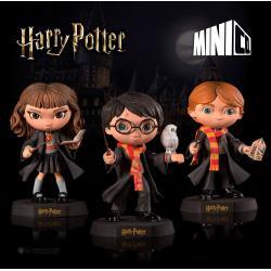 Solo incluye Hermione