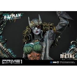 Dark Nights: Metal Estatua The Drowned 89 cm