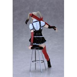 DC Comics Fantasy Figure Gallery Estatua PVC Harley Quinn 26 cm