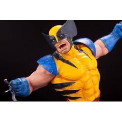 Marvel Comics Fine Art Estatua 1/6 Wolverine 40 cm