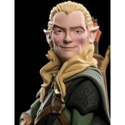 El Señor de los Anillos Figura Mini Epics Legolas 12 cm