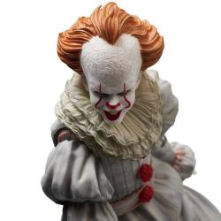 Stephen King\'s It 2017 Figura MAF EX Pennywise 16 cm